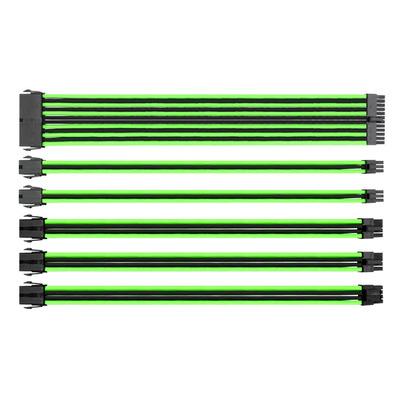 Thermaltake AC-034-CN1NAN-A1 - Zwart, Groen