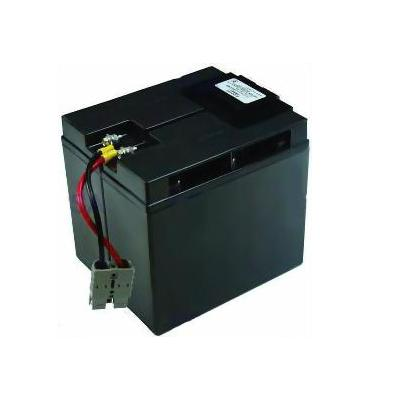 2-power batterij: UPL0748A Internal Battery - Zwart