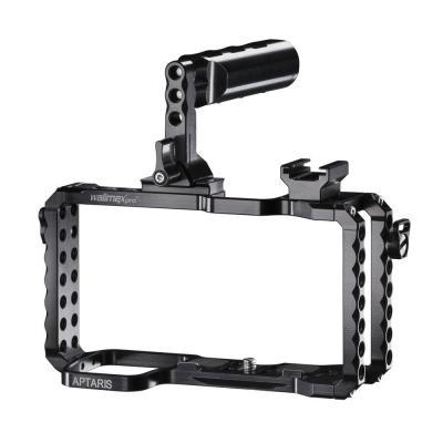 Walimex camera kooi: pro Aptaris - Zwart