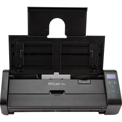 I.R.I.S. IRIScan Pro 5 Scanner - Zwart