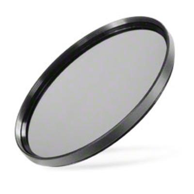 Walimex camera filter: ND4 67mm - Zwart