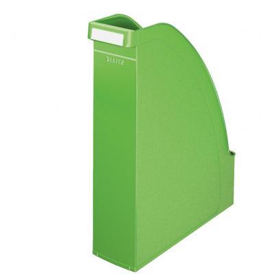 Leitz archiefdoos: Plus tijdschriftencassette - Groen