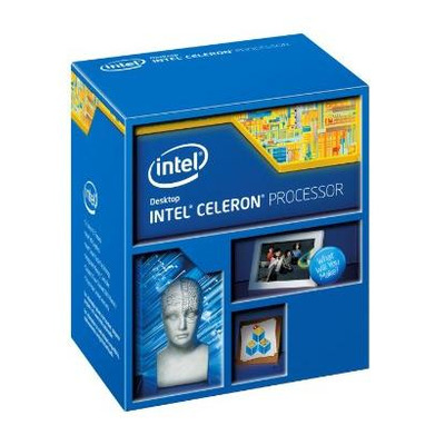 Intel processor: Celeron G3900