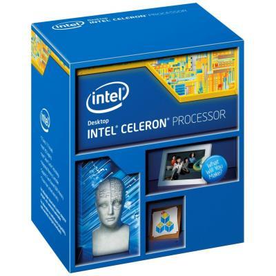 Intel processor: Celeron G1820