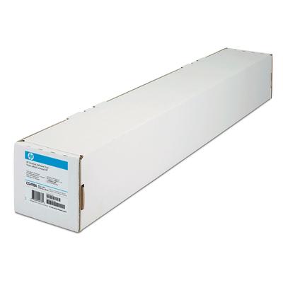 HP 2-pack Universal Adhesive Vinyl 290 gsm-914 mm x 20 m (36 in x 66 ft) Transparante film