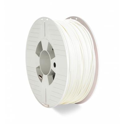 Verbatim 55328 3D printing material - Wit