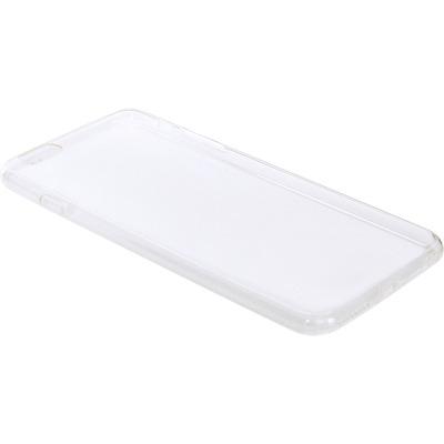 Sandberg Cover iPhone 6 Plus soft Clear Mobile phone case - Transparant
