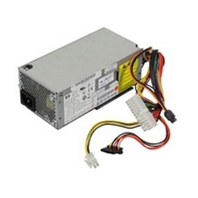 HP 617033-001 power supply unit - Zilver