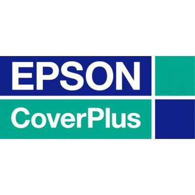 Epson CP04OSSECD08 aanvullende garantie