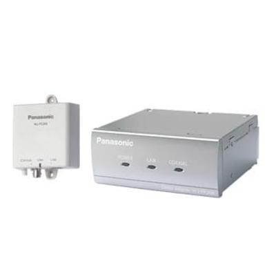Panasonic WJ-PR201E Media converter