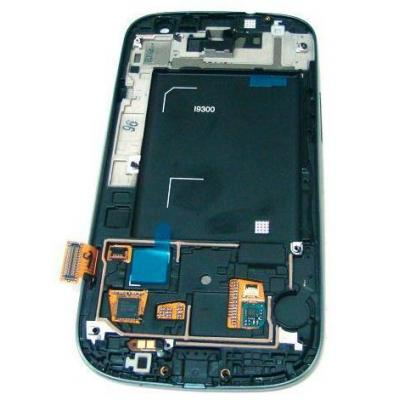 Samsung mobile phone spare part: LCD Front