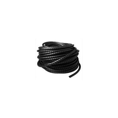 Intronics kabelbinder: Spiraalband