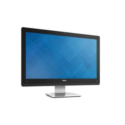 Dell wyse all-in-one pc: 5040 - Zwart