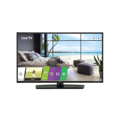 "LG 43LT341H, 43"", 1920x1080, DVB-T2/C/S2, RMS 2x 5W, HDMI, USB, CI, HDCP, RS-232C, 3.5mm, RJ-45, 977x630x80.8 mm ....."