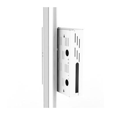SMS Smart Media Solutions SMS X Codec Holder White Muur & plafond bevestigings accessoire - Wit