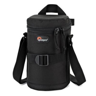 Lowepro Lens case that fits a high-power zoom lens, Black - Zwart