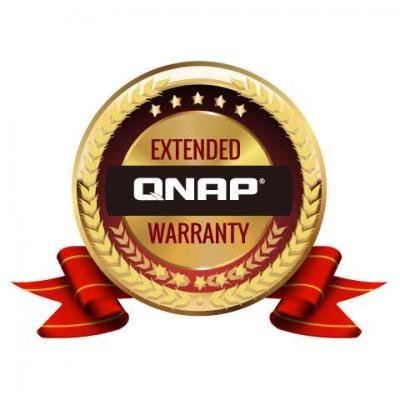 QNAP 1 year extended warranty for TS-832XU-RP series Garantie