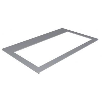 Kindermann Aluminium Frame for CablePort flex 6-fold Montagekit - Grijs