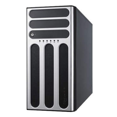 ASUS TS700-E9-RS8 Server barebone - Zwart,Grijs