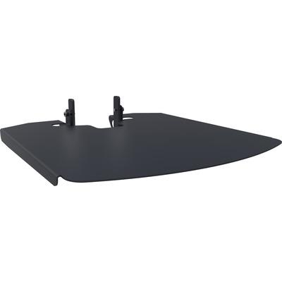 SmartMetals 386 x 308 mm, 5 kg, zwart Muur & plafond bevestigings accessoire