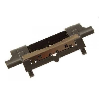 HP RM1-6397-000CN Printing equipment spare part - Zwart, Grijs, Metallic