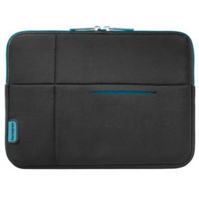 Samsonite Airglow laptoptas - Zwart, Blauw