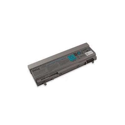 Dell batterij: 6 Cell - Grijs