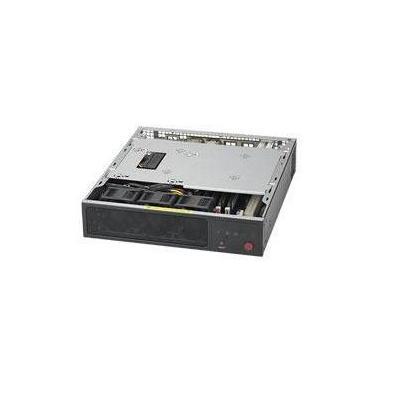 Supermicro server: SuperServer E200-8D