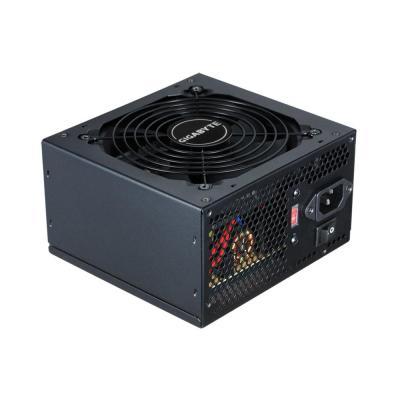 Gigabyte power supply unit: Hercules Pro 480 - Zwart