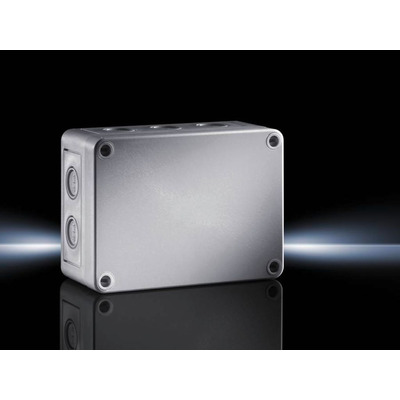Rittal PK 9521.050 Elektrische behuizing - Grijs