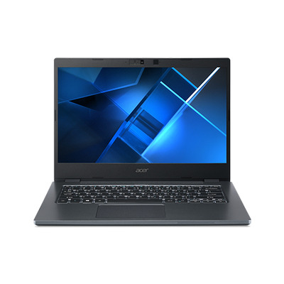 Acer TravelMate P4 TMP414-51-59VT - QWERTY Laptop - Blauw