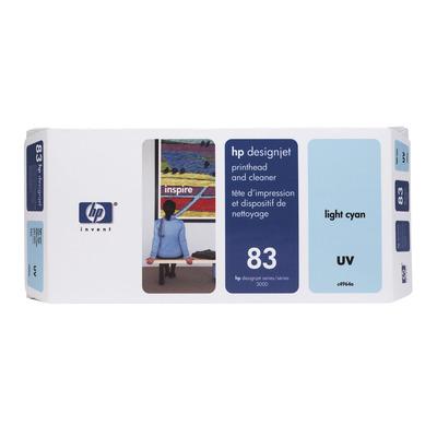HP 83 Printkop - Lichtyaan