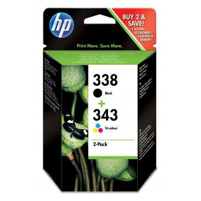 HP SD449EE inktcartridge