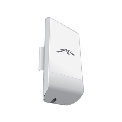 Ubiquiti networks access point: NanoStation M2 - Wit