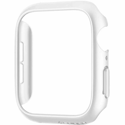 Spigen Apple Watch Series 4 (44mm) Case Thin Fit - Wit