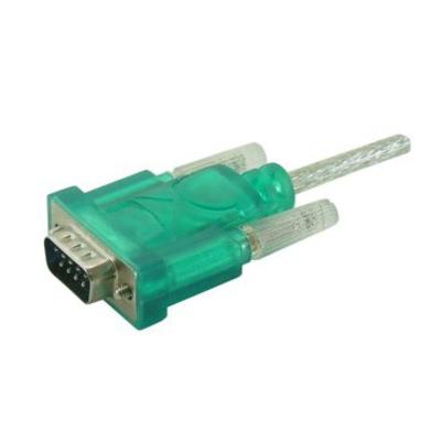 Sedna SE-USB-SER kabel adapter - Grijs