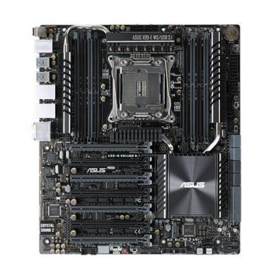Asus server/werkstation moederbord: X99-E WS/USB 3.1