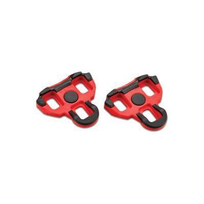 Garmin : Vector Cleats - Zwart, Rood