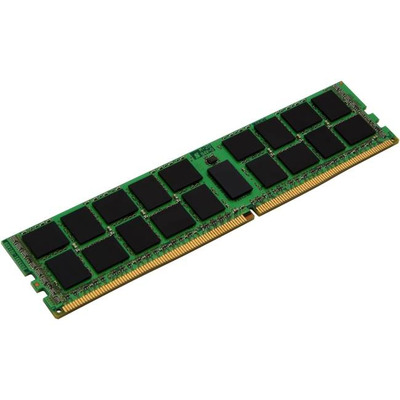 Kingston Technology System Specific Memory 32GB DDR4 2666MHz RAM-geheugen - Groen
