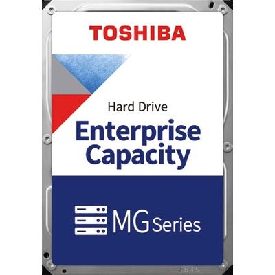Toshiba MG04 6TB Interne harde schijf