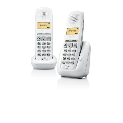 Gigaset L36852-H2712-M203 dect telefoon