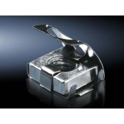 Rittal CP 6108.000 Montagekit - Zilver
