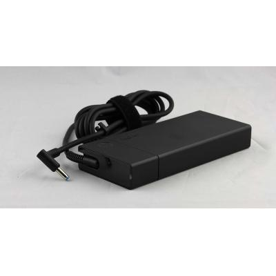 Hp netvoeding: Smart AC adapter (150W) - 4.5mm barrel connector, with power factor correction (FPC) - Requires separate .....