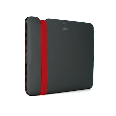 Acme Made AM36925 Laptoptas - Grijs, Oranje