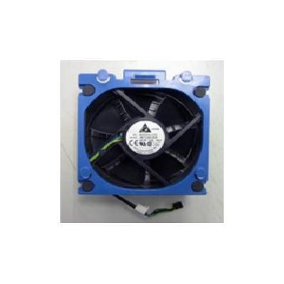 Hewlett Packard Enterprise Assembly Sys Fan 92 X 32Mm 4U Hardware koeling - Zwart, Blauw