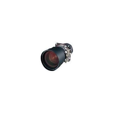 Panasonic projectielens: ET-ELW04 zoomlens - Zwart