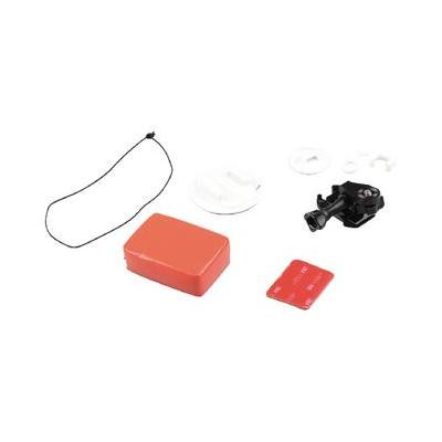 CamLink Surfboard mount kit for action camera - Multi kleuren