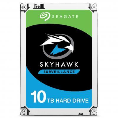 Seagate ST10000VX0004 interne harde schijf