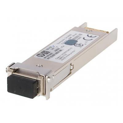 HP X180 10G XFP LC 1559.79 DWDM Netwerk tranceiver module