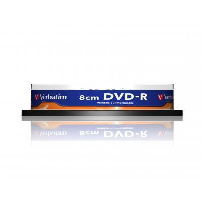 Verbatim DVD: VB-DMR24S1PA